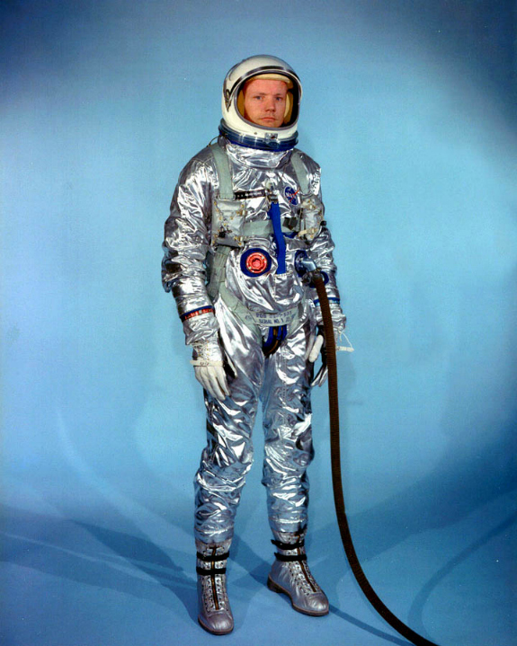 NEIL ARMSTRONG|THE RALEIGH DEGEER AMYX COLLECTION|