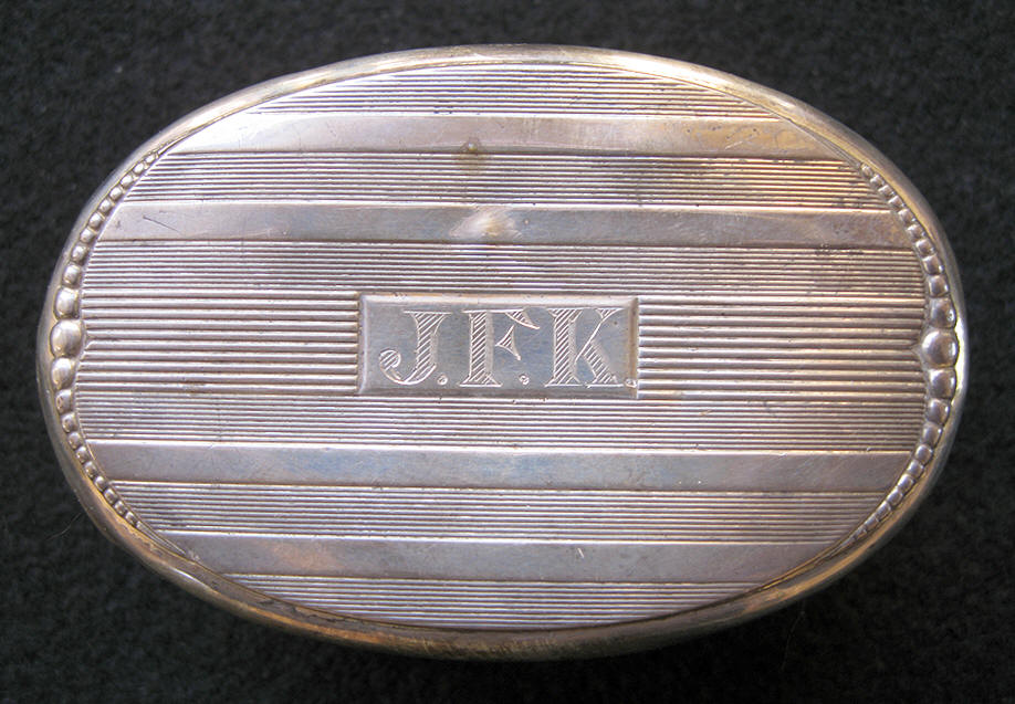 jfk hair|jfk hairbrush|jfk jr. hair|jfk jr. hairbrush|raleigh degeer amyx|the raleigh degeer amyx collection|the american heritage collection|