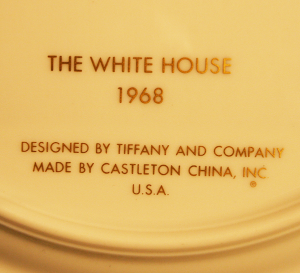 lyndon b johnson china