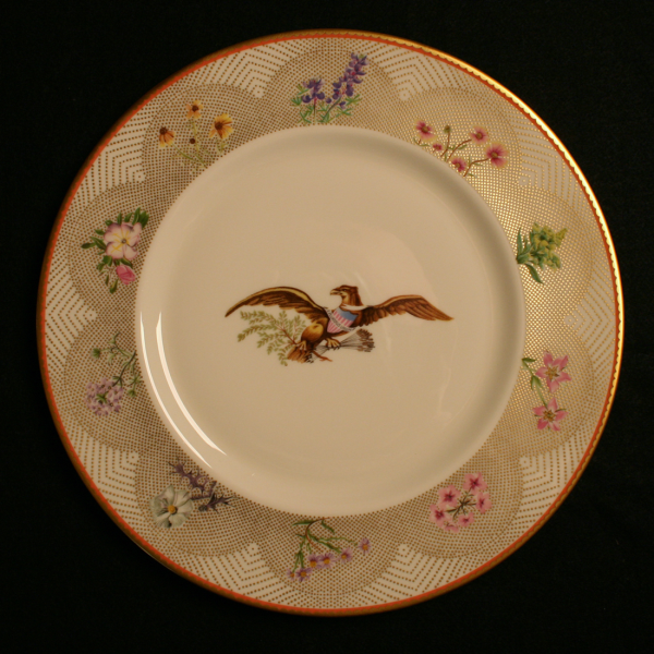 white house china