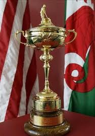 ryder cup trophy|the american heritage collection|the raleigh degeer amyx collection|
