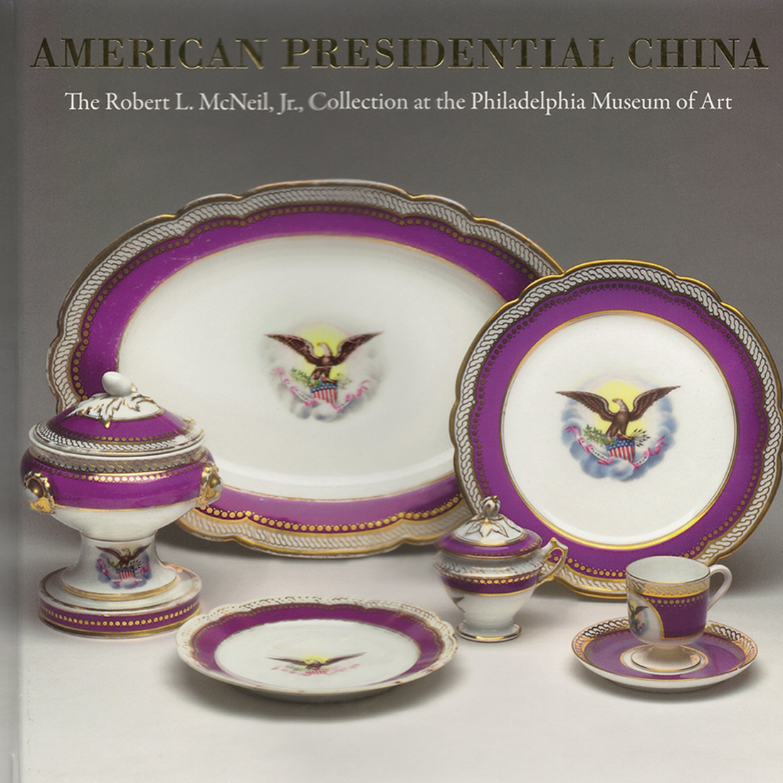 official white house china,presidential china,raleigh degeer amyx,