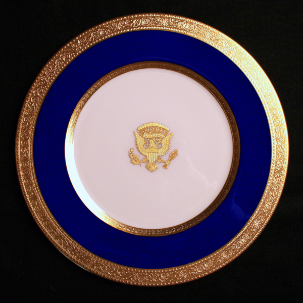 WOODROW WILSON OFFICIAL WHITE HOUSE CHINA