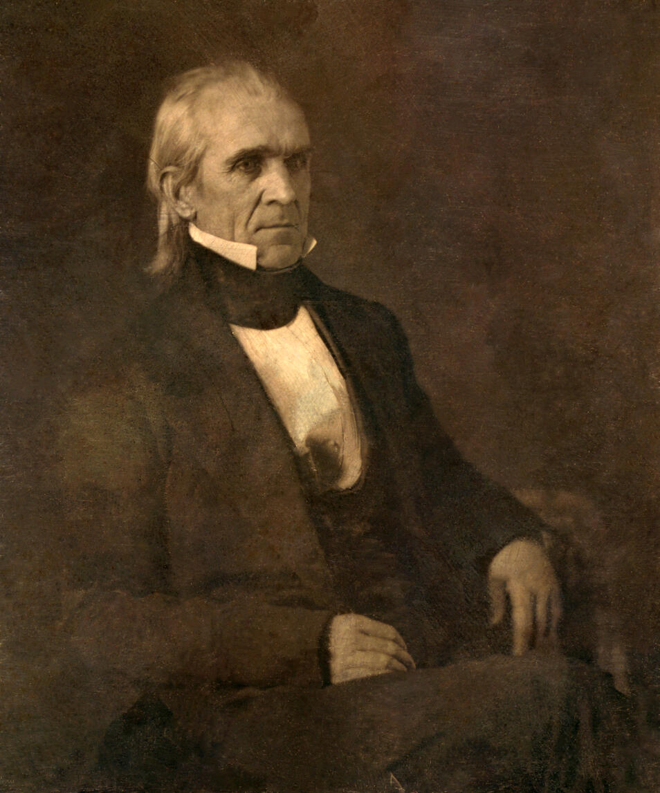 James_Polk_restored