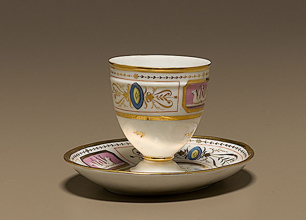 JOHN QUINCY ADAMS CHINA