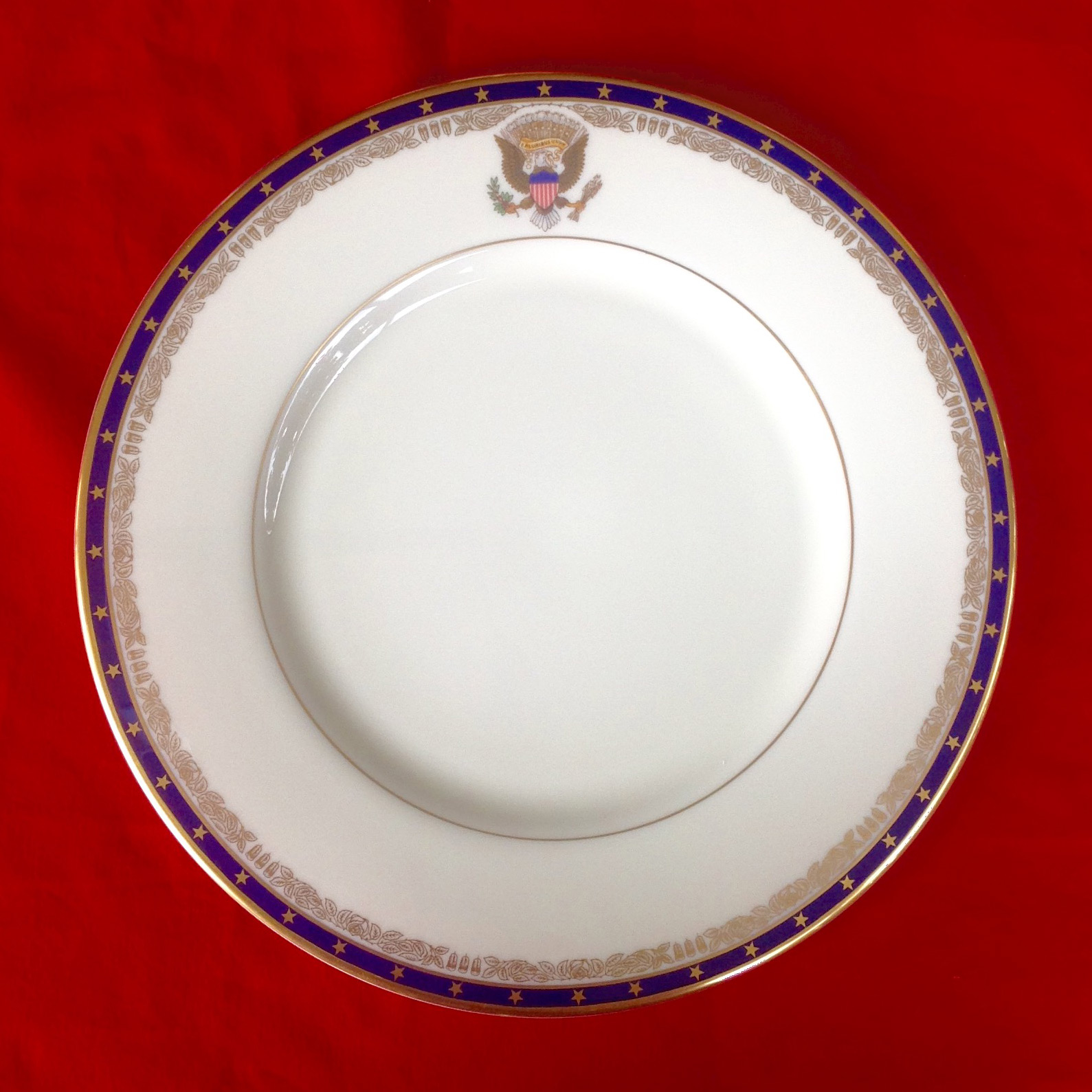 FDR.Roosevelt.China.OFFICIAL WHITE HOUSE CHINA FRANKLIN